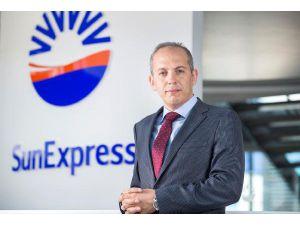 SunExpress, başarılı öğrencileri Frankfurt'a uçuruyor