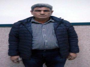 17 Yıl 4 Ay 6 Gün Ceza Alan Şahıs Yakalandı