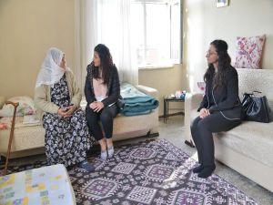 'Evde Bakım' Hizmeti Yüzleri Güldürüyor