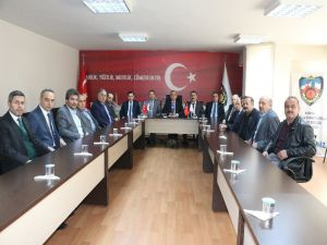 Konesob'tan Mehmetçiğe Yardım Kampanyası