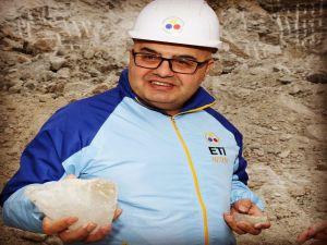 Kırka, Dünya Bor İhtiyacının Yüzde 50'sini Karşılıyor