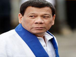 Filipinler Devlet Başkanı Duterte Kuveyt'e Gidecek