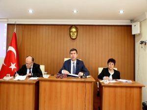 Başkan Ercengiz'den Kuraklık Uyarısı