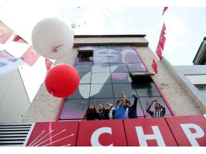 CHP Antalya'da 'Adalet Yürüyüşü' düzenledi