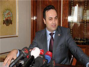 Myp Lideri Yılmaz'dan Abd'ye Sert Tepki
