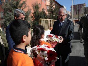 """Mardin'de """"Her Atık Çöp Değildir"""" Projesi"""