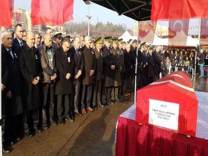 Karabük'te 10 Binler Şehidine Ağladı