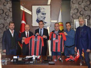 Eskişehirspor Yeni Kampanya Başlattı