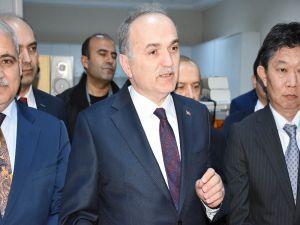 Türkiye İleri Teknoloji Üretecek