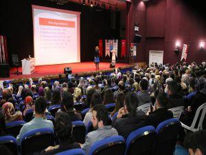 Elazığ'da Kpss Kurslarına Yoğun İlgi