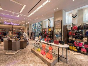 Beymen Antalya'da Yeni Mağazasını Açtı