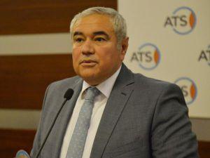 ATSO Başkanı Çetin: Volkswagen'in ar-ge bütçesi, bizim en büyük 500'ün 13 katı