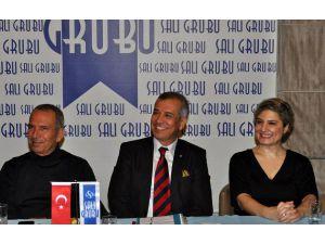 Antalya DOB, yılda 50 temsil yapıyor
