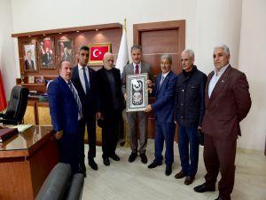 Çakır'dan Diyalog Vurgusu