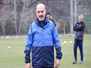Kardemir Karabükspor'da Yeni Malatyaspor Hazırlıkları Başladı