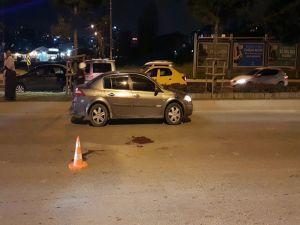 Maltepe'de Feci Kaza: 1 Ağır Yaralı