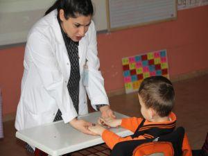 Öğrencilere İlk Yardım Eğitimi