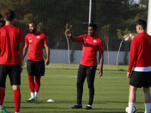 Antalyaspor 30 Haziran'da toplanıyor