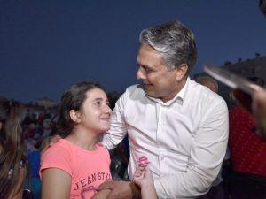 Muratpaşa'da Ramazan Ayı Bir Başka