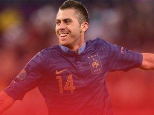 Antalyaspor Jeremy Menez'le 3 yıllık alaşma sağladı