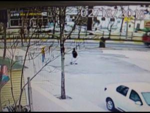 Adıyaman'da 1 Kişinin Öldüğü Kazanın Kamera Kayıtları Ortaya Çıktı
