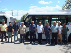 Karadayı Taşıyıcılar Kooperatifi Genel Kurulu