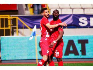 Kasımpaşa - Antalyaspor: 2 - 3