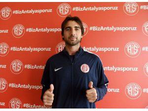 """Antalyasporlu Sakıb: """"5'incilik yaşadıktan sonra biraz yüksekten uçmuş olabiliriz"""""""