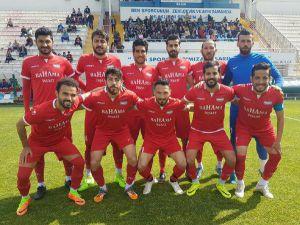 Konyaaltı Belediyespor şampiyon