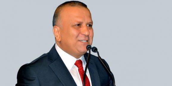 Başkan Boztaş: E- MATSO'ya geçeceğiz