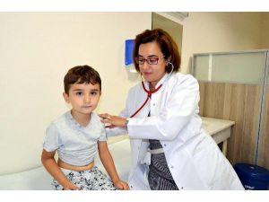 Alanya'ya çocuk alerji uzmanı