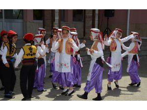 Serik'te Turizm Haftası kutlandı