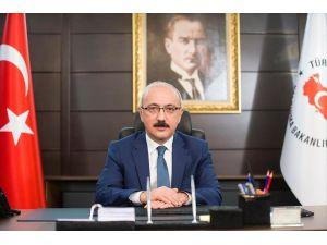 """Bakan Elvan: """"2018 Ocak ayında net ilave istihdam 1 milyon 357 bin oldu"""""""