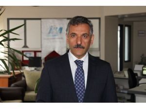 """Samsun Valisi Kaymak: """"Denizli kader maçımız"""""""