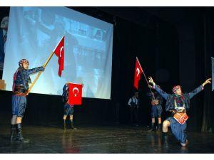 Turizm Haftası Salihli'de kutlandı