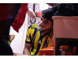 Kartal'da feci yangın: 3 yaralı
