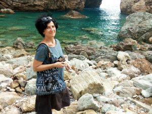 Sırp Turizm Yazarı Alanya'da