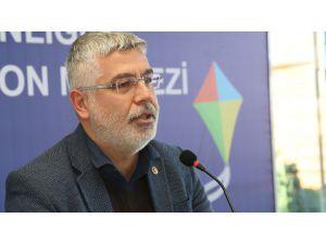 """Oktay Çanak: """"Ordu ekonomisi 15 yılda büyüdü"""""""