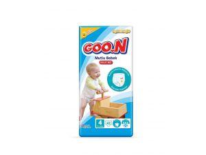 Japon bebek bezi markası Türkiye'de