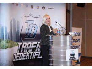 'Trafik Dedektifleri Projesi' toplantısı