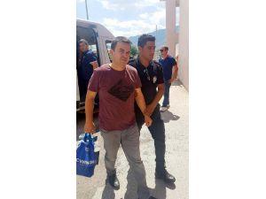 9 özel güvenlik görevlisine FETÖ'den tutuklama