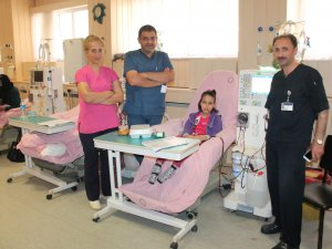 12 ilde 2 bin 283 hasta organ bekliyor