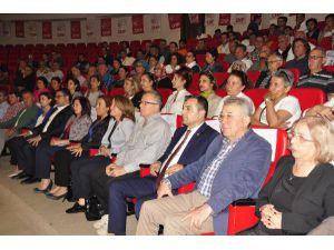 CHP Manavgat'ta taban toplantısı