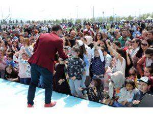 6. Uluslararası Uçurtma Festivali'ne İstanbullulardan yoğun ilgi