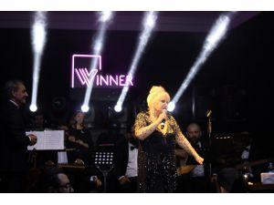 Diva ile Abacı'dan unutulmaz konser