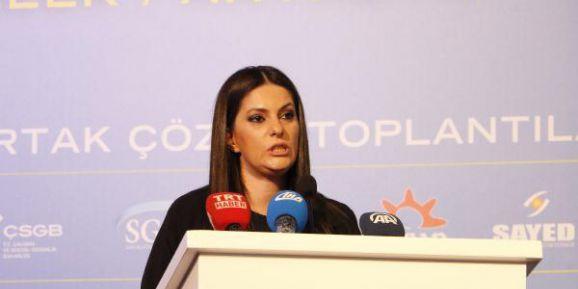 Bakan Sarıeroğlu: 7,5 milyon vatandaşın GSS primini devlet ödüyor