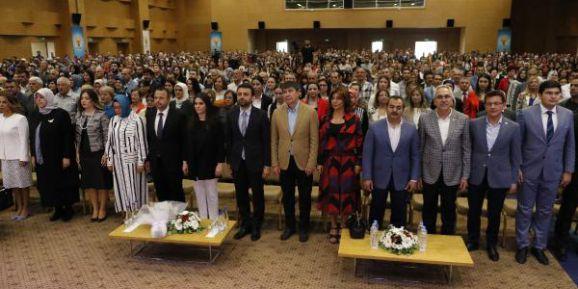 Bakan Sarıeroğlu: 7,5 milyon vatandaşın GSS primini devlet ödüyor (2)
