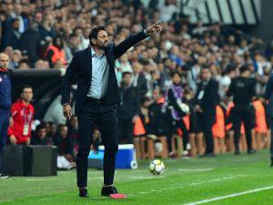 Spor Toto Süper Lig: Beşiktaş: 3 - Evkur Yeni Malatyaspor:  1 (Maç sonucu)