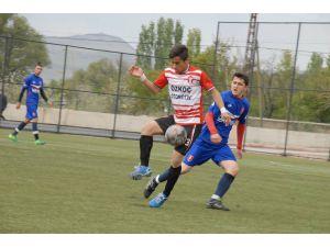 Kayseri 2. Amatör Küme U-19 Ligi A Grubu