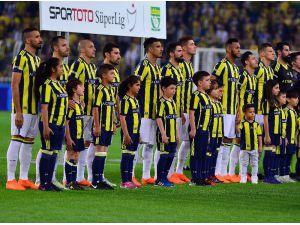 Spor Toto Süper Lig: Fenerbahçe: 2 - Antalyaspor: 0 (Maç devam ediyor)